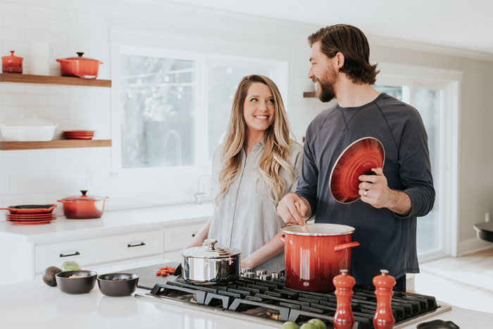 Best Healthy Cookware Options